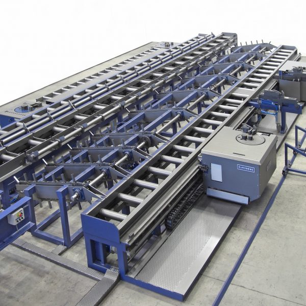 AUTOMATIC SHEAR LINES
