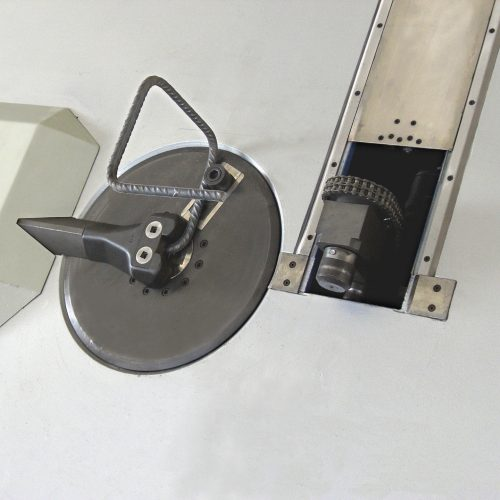 Bügelbiegeautomaten