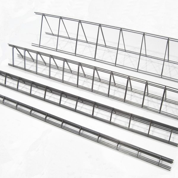 BAR-SUPPORT & SPACERS MESH